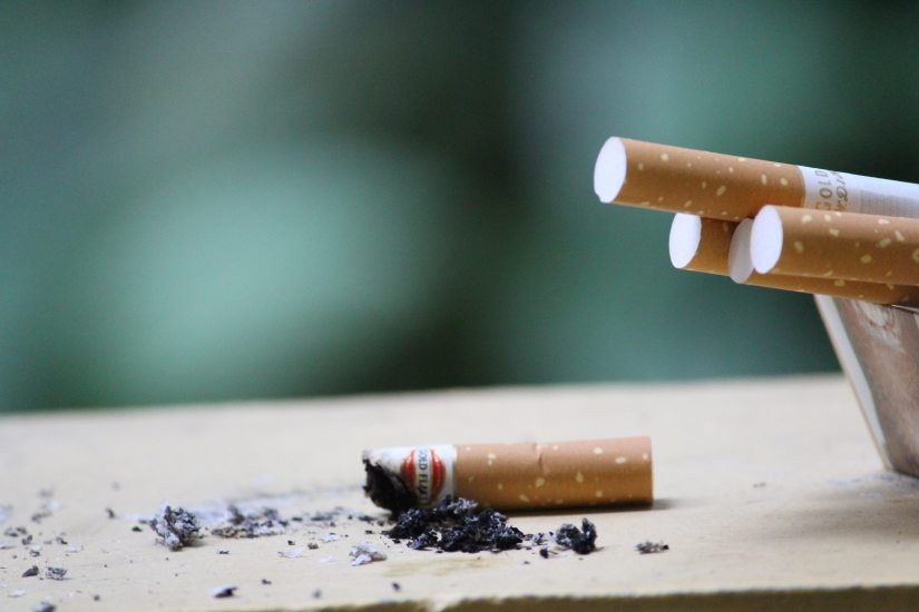 How to Quit SmokingForever